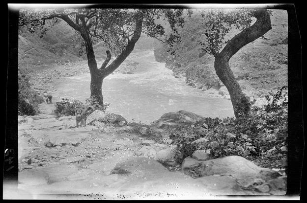 1917-1919 四川灌县