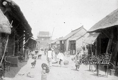 1907 河南