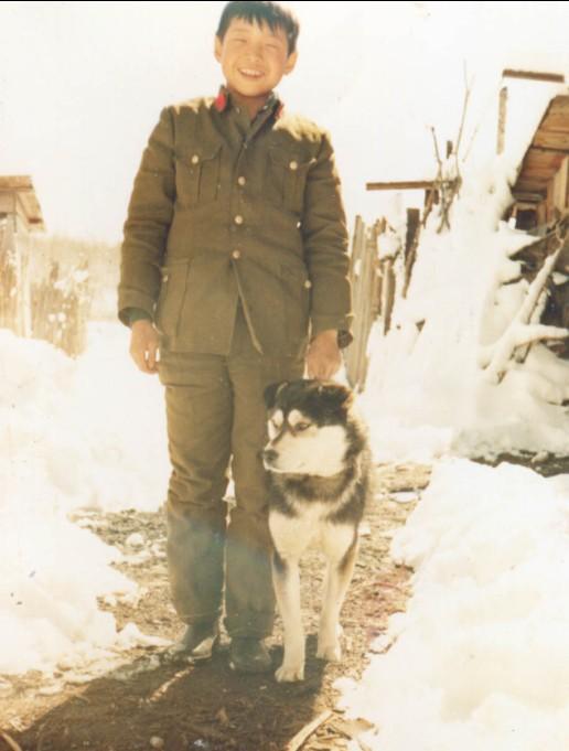 1990s 吉林