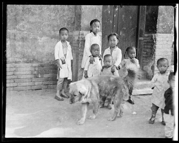 1917-1919 北京
