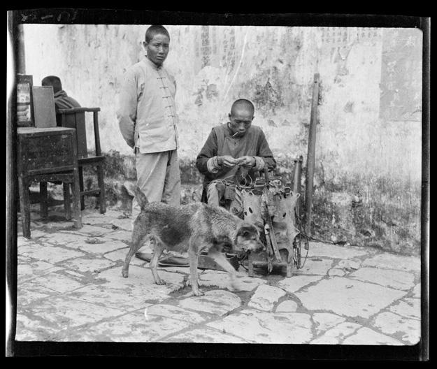 1917-1919 湖北宜昌